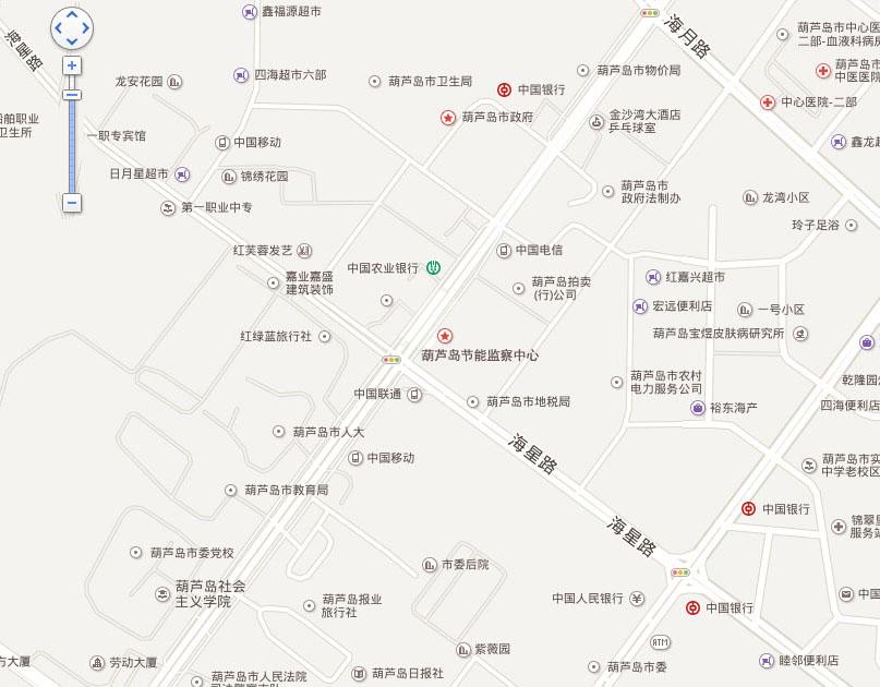 葫芦岛市节能监察中心